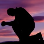 Prayer as a tool for laziness